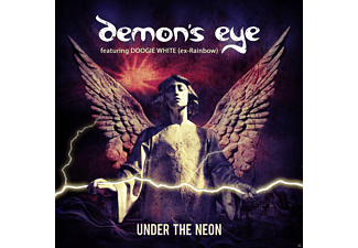 Demon's Eye, Doogie White - Under The Neon [CD]