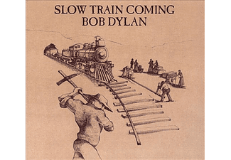 Bob Dylan - Slow Train Coming - Remastered (CD)