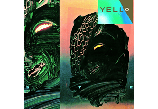 Yello - Stella - (Vinyl)