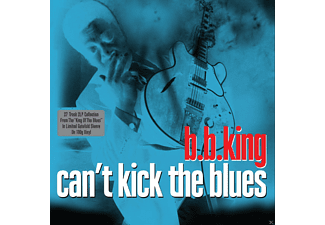 B.B. King - Can't Kick The Blues [Vinyl]