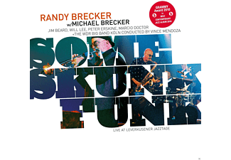 WDR Big Band Köln, Brecker Randy, Michael Brecker - Some Skunk Funk - (Vinyl)