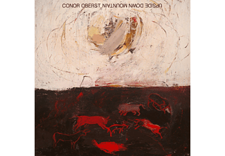 Conor Oberst - Upside Down Mountain - (Vinyl)