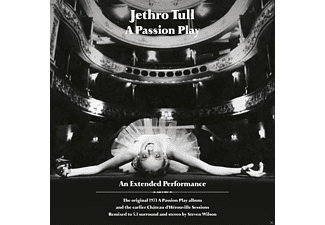 Jethro Tull - A Passion Play - (Vinyl)