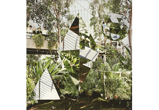 Clean Bandit - New Eyes - (LP + Download)
