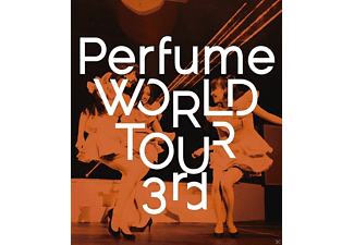 Perfume - Perfume: World Tour 3rd [DVD]