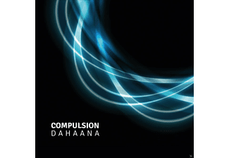 Compulsion Jazz Quintett - Dahaana - (CD)