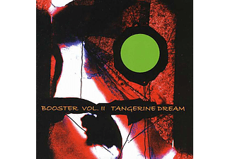 Tangerine Dream - Booster Vol. II (CD)
