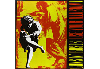Guns N' Roses - Use Your Illusion 1 [Vinyl]