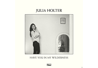 Julia Holter - Have You In My Wilderness - (CD)