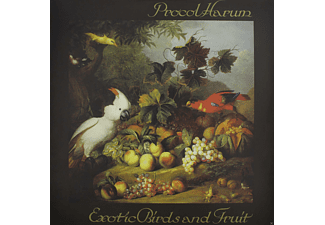 Procol Harum - Exotic Birds And Fruit - (Vinyl)
