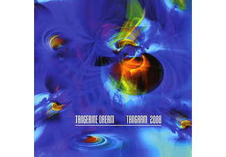 Tangerine Dream - Tangram 2008 (CD)