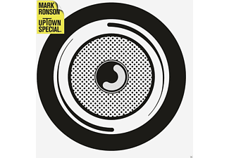 Mark Ronson - Uptown Special (Vinyl LP + CD)