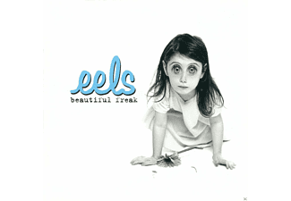 Eels - Beautiful Freak (Ltd.Back To Black Edt.) - (LP + Download)