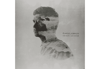 Olafur Arnalds - For Now I Am Winter - (Vinyl)