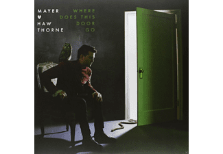 Mayer Hawthorne - Where Does This Door Go - (Vinyl)