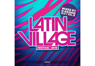 Various - Latin Village 2015 | CD