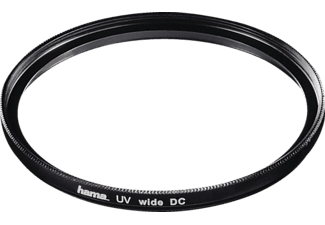 HAMA Wide Double Coated UV-Filter (67 mm)