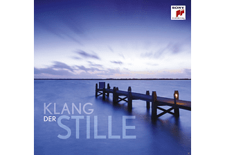 VARIOUS - Klang Der Stille - (CD)
