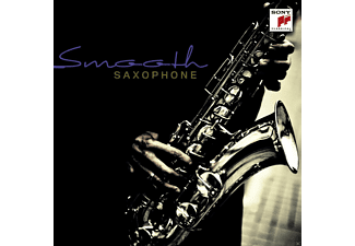 VARIOUS - Smooth Saxophone [CD]