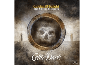 Garden Of Delight - The Celtic Journey-Celtic Dark - (CD)