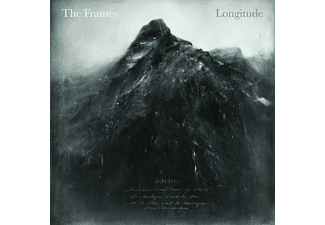 The Frames - Longitude (An Introduction To The Frames) [LP + Download]