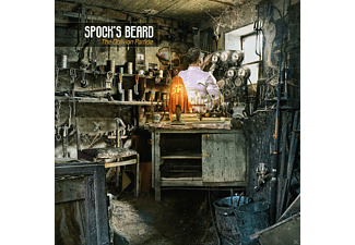 Spock's Beard The Oblivion Particle (Limited Edition) CD