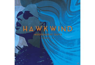 Hawkwind - Independent Days Vol.1 & 2 [Vinyl]