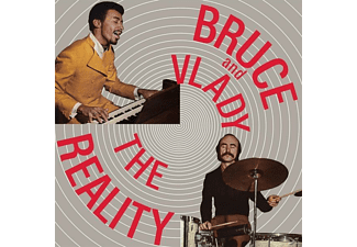 Bruce And Vlady - The Reality - (Vinyl)