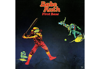 Babe Ruth - First Base - (Vinyl)