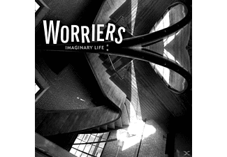 Worriers - Imaginary Life - (Vinyl)
