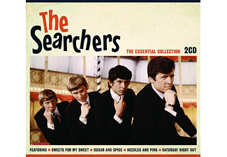 The Searchers - Essential Collection - (CD)