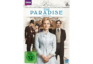 The Paradise - Staffel 1-2 [DVD]