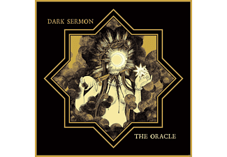 Dark Sermon - The Oracle [CD]