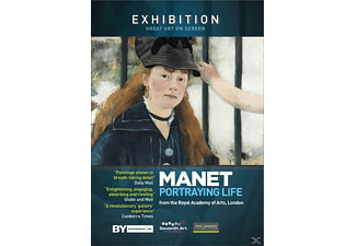 - Exhibition Manet-Portraying Life - (DVD)