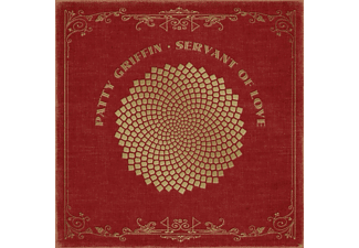 Patty Griffin - Servant Of Love - (CD)