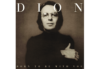 Dion - Born To Be With You - (Vinyl)