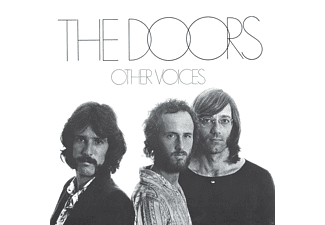 The Doors - Other Voices - (Vinyl)