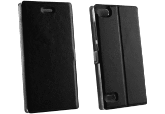 VOLTE-TEL Θήκη Lenovo Vibe X2 Pro Leather Book-Stand Black  -(5205308146770)