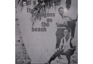 The Paragons - On The Beach - (Vinyl)