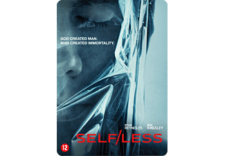 Self/less (Steelbook) | DVD