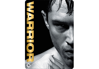 Warrior (Steelcase) | DVD