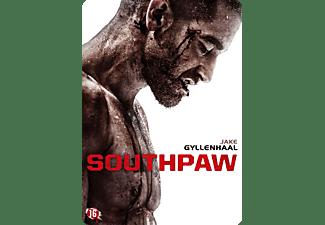 Southpaw (Steelbook)   DVD