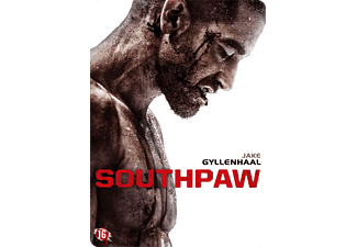 Southpaw (Steelbook) | DVD