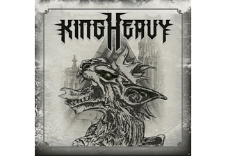 King Heavy - King Heavy - (Vinyl)