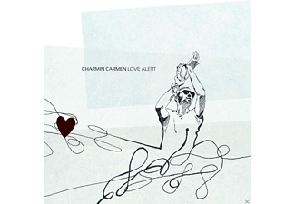 Charmin' Carmen - Love Alert - (CD)