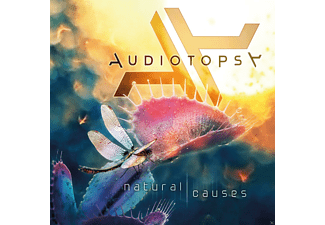 Audiotopsy - Natural Causes - (CD)