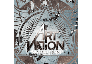 Art Nation - Revolution [CD]