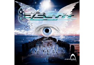 Electit - Travel Of Peace - (CD)