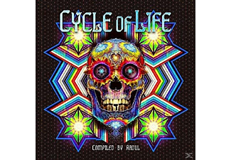 VARIOUS - Cycle Of Life - (CD)