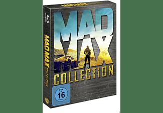 Mad Max 1-4 (Blu-ray)